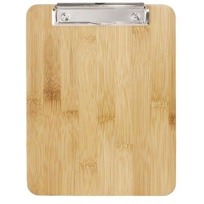 bamboo clipboard A5