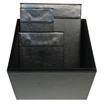 Faux Lather Box3